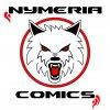 Exhibición de juegos en Nymeria Comics