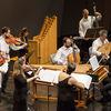 Orquesta Barroca de Tenerife 'Be water, my...