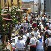 Fiestas de Charco del Pino 2019