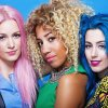 Sweet California en Festival Mar Abierto