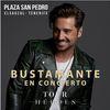 Bustamante tour 'Héroes'