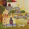 Fiestas Patronales Villa de Arafo 2019