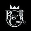 IV Concurso de comedia Regia Comedy, tercera fase