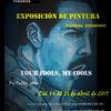Exposición:'Your Idols, My Idols'