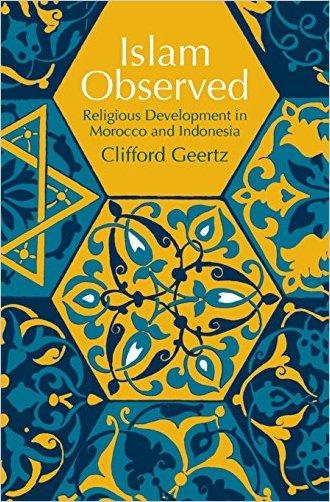 Islam Observed - 9780226285115
