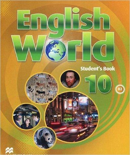 English World Student's Book Level 10 - 9780230032552
