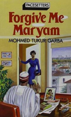 Forgive ME Maryam - 9780333408421