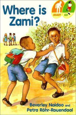 Where is Zami? - 9780333724903