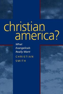 Christian America? - 9780520234703