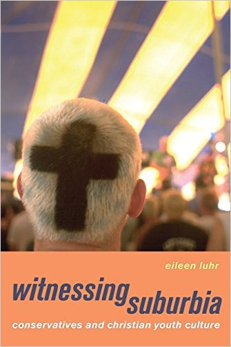 Witnessing Suburbia - 9780520255968