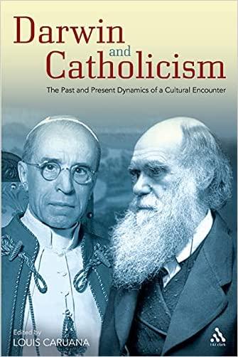 Darwin and Catholicism - 9780567256720
