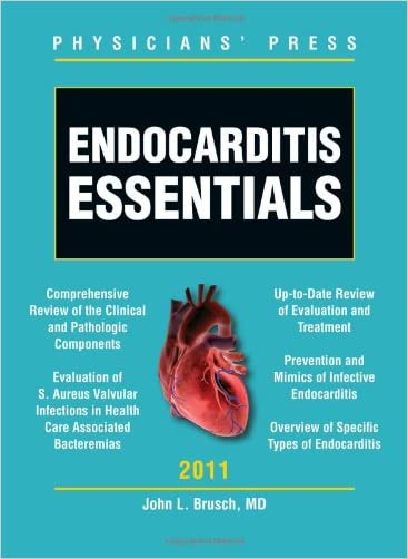 Endocarditis Essentials - 9780763781668