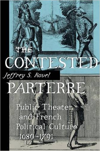 The Contested Parterre - 9780801485411