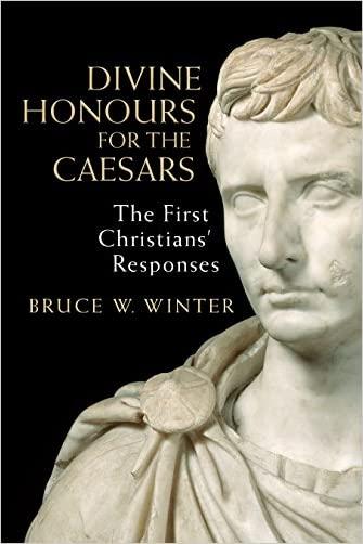 Divine-Honours-for-the-Caesars-9780802872579