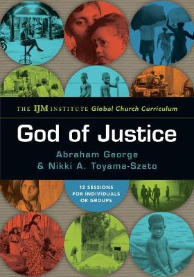 God of Justice - 9780830810284