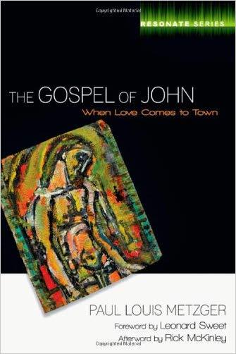 The Gospel of John - 9780830836413