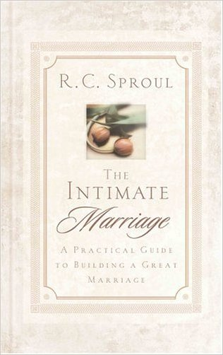 The Intimate Marriage - 9780875527109