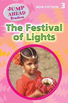The Festival of Lights - 9781405067881