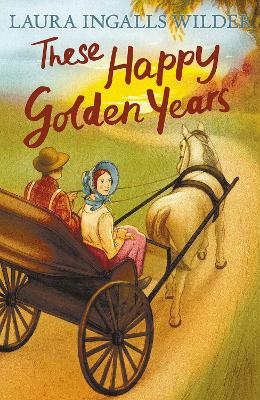 These Happy Golden Years - 9781405280174