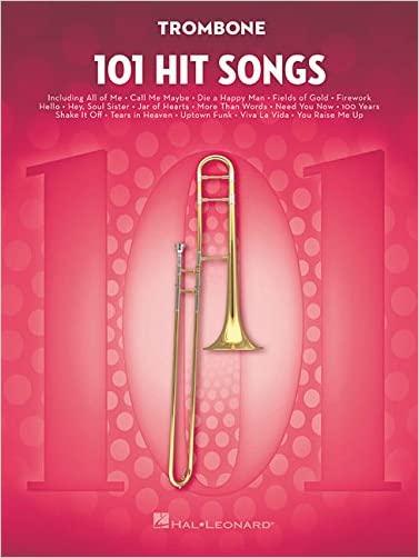 101 Hit Songs - 9781495075346