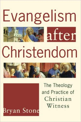 Evangelism After Christendom - 9781587431944
