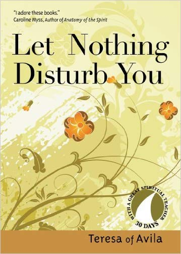 Let Nothing Disturb You - 9781594711527