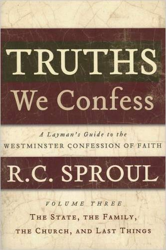 Truths We Confess - 9781596380417