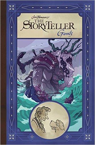 Jim Henson's Storyteller: Giants - 9781684150014