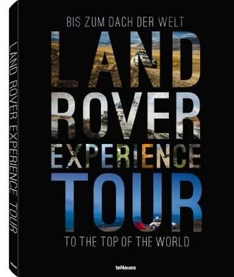 Land Rover Experience Tour - 9783832798017