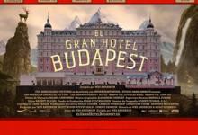 Zine Forum: EL GRAN HOTEL BUDAPEST