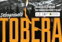 Debagoieneko Tobera 2014, Aretxabaletan