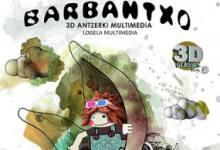 Barbantxo 3D Antzerki Multimedia