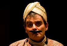 Mr. KEBAB (Pez en Raya)
