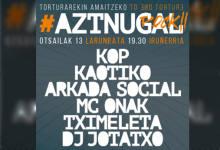AZTNUGAL ROCK