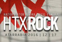 HATORTXU ROCK 19