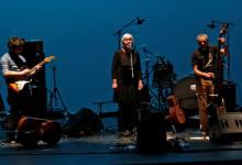 Maddi Oihenart eta Soka Hots orkestra