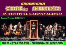 FESTIVAL CARNAVALESCO