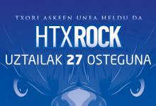 HATORTXU ROCK 20 [OSTEGUNA]
