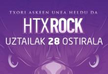 HATORTXU ROCK 20 [OSTIRALA]