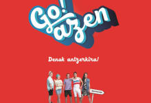 GO!AZEN 4.0 ANTZEZLANA