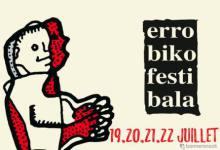 Errobiko Festibala - PASS