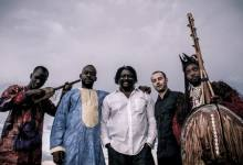 Errobiko Festibala 21/07/2018, Michel Doneda // André Minvielle // BKO quintet