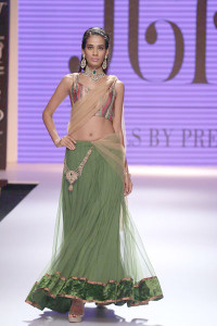 Jewels by Preeti at IIJW 2014 | Indian Jewellery