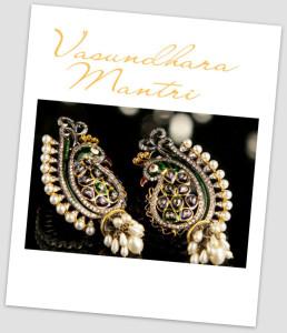 vasundra mantri - bigfatasianwedding.com