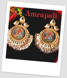 Amrapali - bigfatasianwedding.com