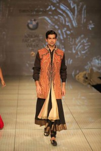 Tarun Tahiliani - BMW India Bridal Fashion Week 2014