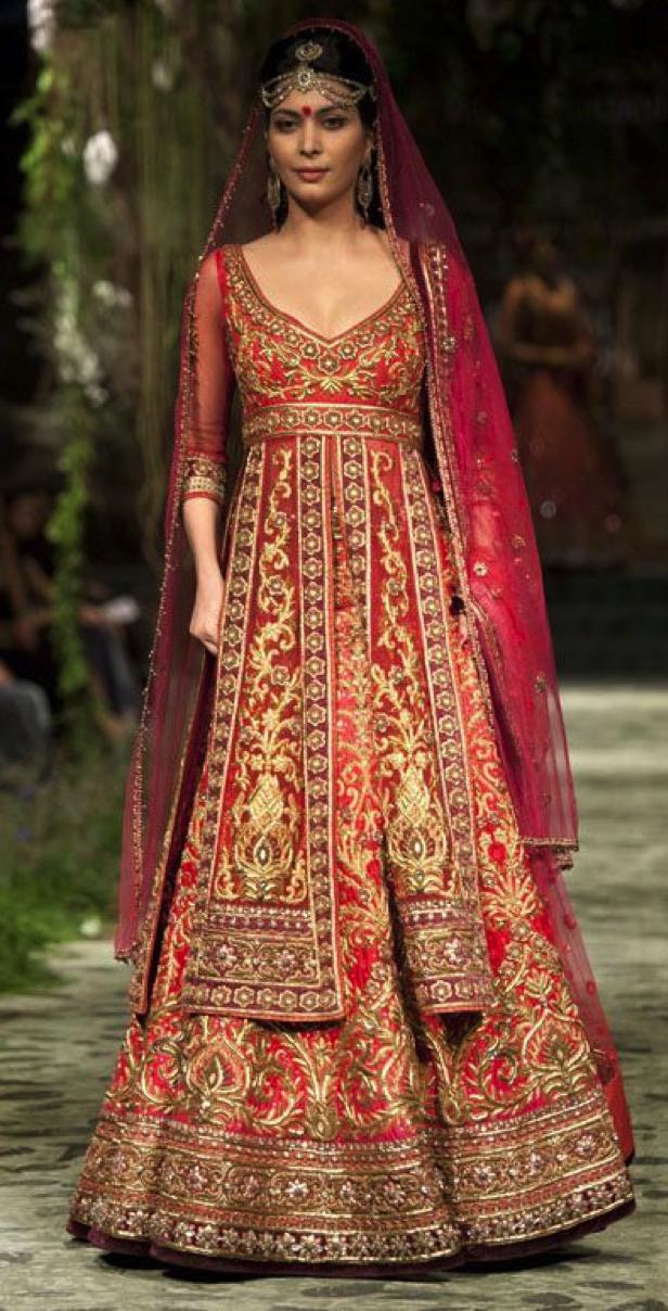 indian bridal clothes Archives | Big Fat Asian Wedding