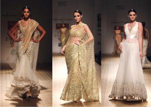 Wills Lifestyle Fashion Week - Rabani and Rakha
