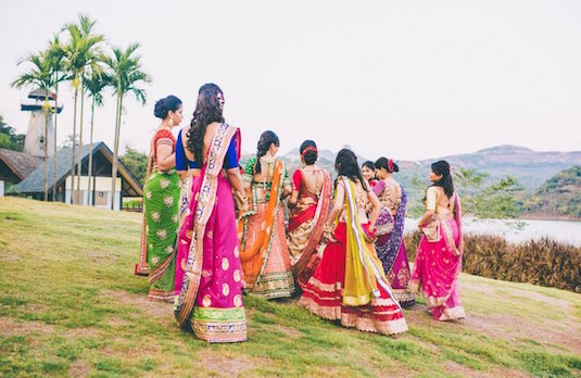 Aamby Valley City | Beautiful Locations for a Big Fat Asian Wedding
