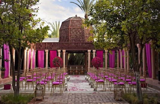 Beautiful Destination Wedding Locations in India